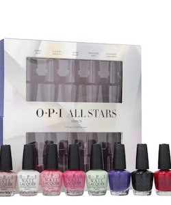 OPI All Stars Nail Polish Miniset 10 Pieces x 3.75ml