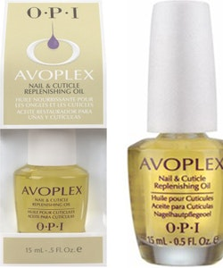 OPI AVOPLEX NAIL/CUTICLE OIL MED PENSEL15 ML