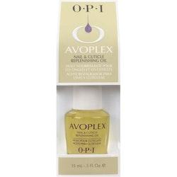 OPI AVOPLEX NAIL/CUTICLE OIL MED PENSEL15 ML