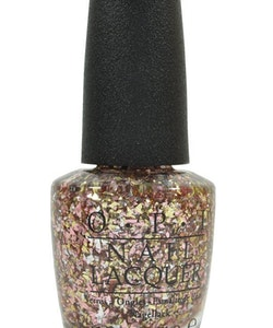 OPI Christmas GLITTER Top Coat Collection-Gaining Mole-Mentum