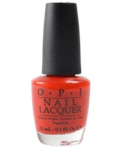 OPI Christmas Gwen Stefani Collection-Fashion a Bow 15ml