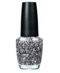OPI Christmas Gwen Stefani Holiday Top Coat -I'll Tinsel You In 15ml