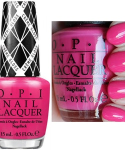 OPI Gwen Stefani Collection - Hey Baby 15 ml