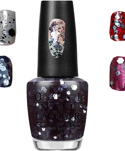 OPI Holiday Gwen Stefani Collection Base Coat - So Elegant 15ml