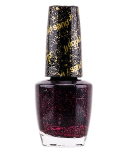 OPI Mariah Carey Liquid Sand Collection -Stay The Night 15ml