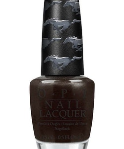 OPI Mustang Collection - Queen of The Road 15ml