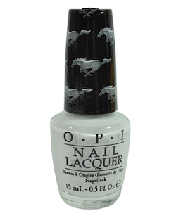 OPI Mustang Collection-Angel With a Leadfoot 15ml