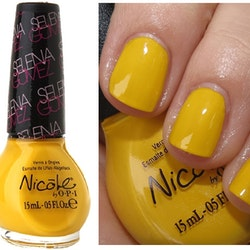 OPI Nicole Selena Gomez Nail Lacquer 15ml-Hit the Lights