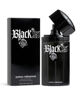 Paco Rabanne Black XS Lotion After Shave 100ml