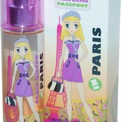 Paris Hilton Passport in pairs EDT 30ml