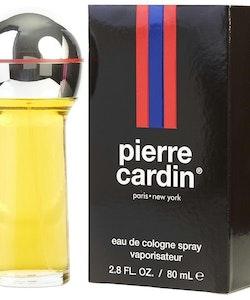 Pierre Cardin EdC 80ml