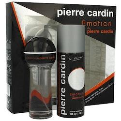 Pierre Cardin Emotion EDT 75ml + Deo Body Spray 200ml