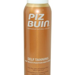Piz Buin Self-Tanning Spray 125 ml