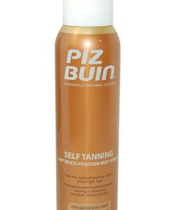 Piz Buin Self-Tanning Spray 125 ml