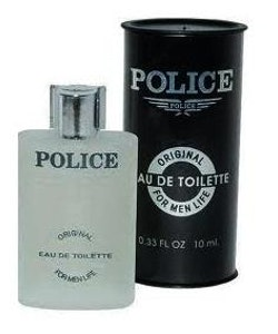 Police Original Eau De Toilette Spray 10ml