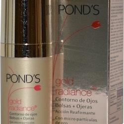 Ponds Gold Radiance Eye Contour 15ml