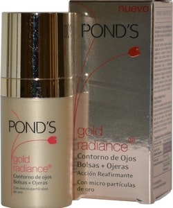 Ponds Gold Radiance Eye Contour 15ml