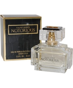 Ralph Lauren Notorious EDP 30ml