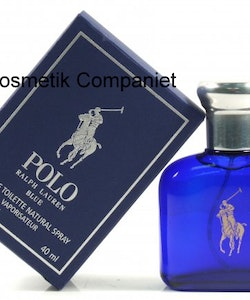 Ralph Lauren Polo Blue Men EDT 40 ml