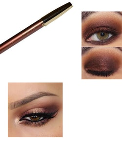 Reflections PEARLY METALLIC Eye Crayon - Copper Brown