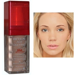 Revlon Age Defying Cream Makeup DNA Advantage - Spicy Beige