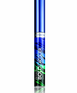 Revlon Bold Lacquer Grow Luscious Length+Volume Mascara - 001 Blackest Black Noir Intense