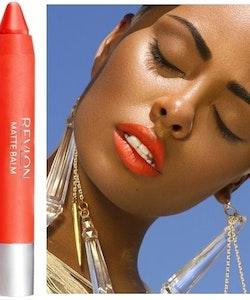 Revlon ColorBurst Lip MATTE Balm-245 Audacious