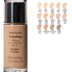 Revlon Colorstay Foundation - True Beige