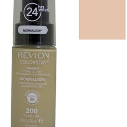 Revlon Colorstay Foundation Normal/Dry Skin SPF15 - Nude