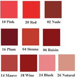 Revlon Colorstay Lipliner - Red