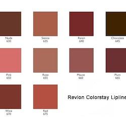 Revlon Colorstay Lipliner - Sienna