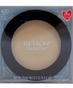 Revlon ColorStay Pressed Powder - 820 Light