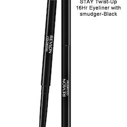 Revlon COLORSTAY Twist-Up 16Hr Eyeliner with smudger-201Black