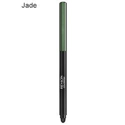 Revlon COLORSTAY Twist-Up 16Hr Eyeliner with smudger-Jade