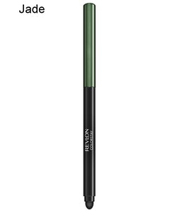 Revlon COLORSTAY Twist-Up 16Hr Eyeliner with smudger-Jade