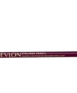 Revlon Eyeliner Pencil Contour Crayon - 06 Aubergine