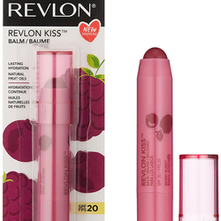 Revlon Kiss Balm SPF20 - Berry Burst