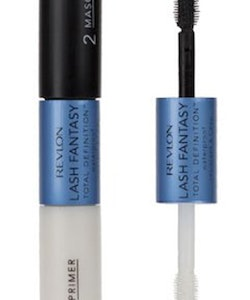 Revlon Lash Fantasy Duo Waterproof Primer & Mascara - Black