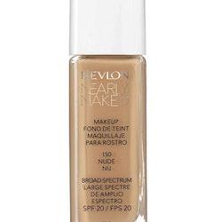 Revlon Nearly Naked Make Up Foundation SPF 20 - 150 Nude