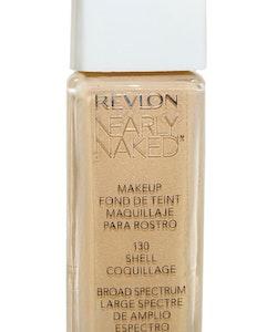 Revlon Nearly Naked Make Up Foundation SPF20 - 130 Shell