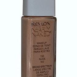 Revlon Nearly Naked Make Up Foundation SPF20 - 150 Nude