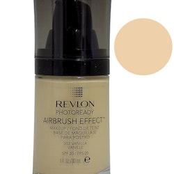 Revlon Photoready Airbrush Effect Make Up - Vanilla