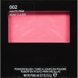 Revlon Powder Blush - 002 Haute Pink