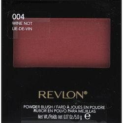 Revlon Powder Blush - 004 Wine Not