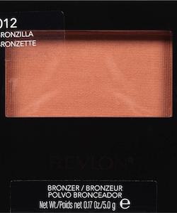 Revlon Powder Blush-012 Bronzilla