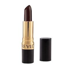 REVLON Super Lustrous CREME Lipstick  - 477 Black Cherry