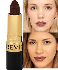 REVLON Super Lustrous CREME Lipstick  - 665 Chocolicious