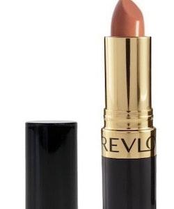REVLON Super Lustrous CREME Lipstick  - 672 Brazilian Tan