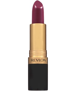 Revlon Super Lustrous CREME Lipstick - 045 Naughty Plum