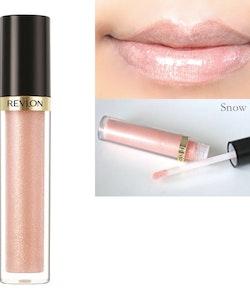 Revlon Super Lustrous Lip Gloss - 205SnowPink